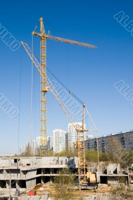 Constructoin