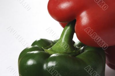 Redhat Chilly Peppers