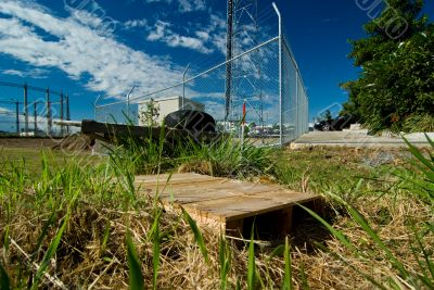 Urban Debris