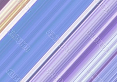 Abstract background with blue and violet strips