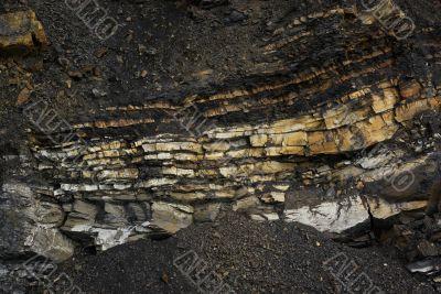 texture stone, mountain production