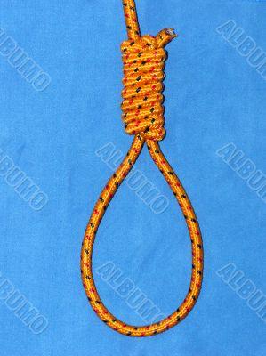 hangman`s knot