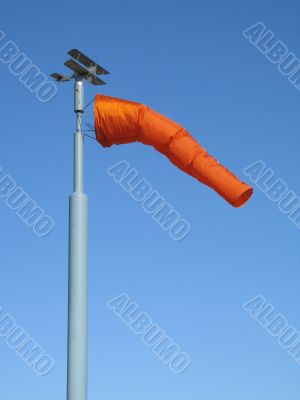 wind measurement tool