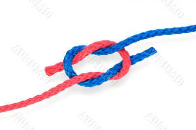 Fisher`s knot 03