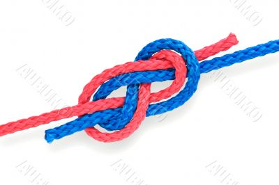 Fisher`s knot 04