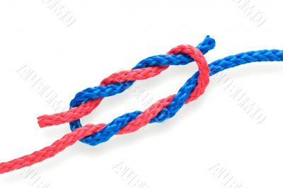 Fisher`s knot 06