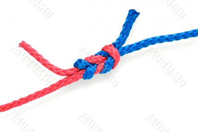 Fisher`s knot 06 tight