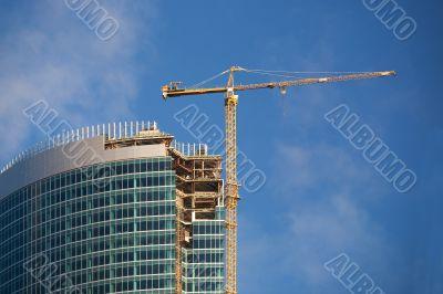 Building work 08