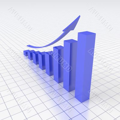 Bussines graph