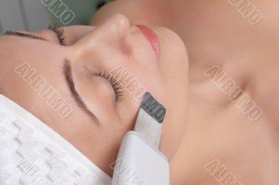 beauty salon series