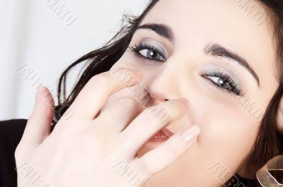sweet fingers