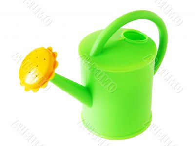 Toy watering-pot