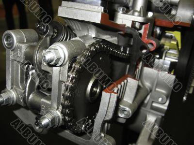 MOTO - Motor