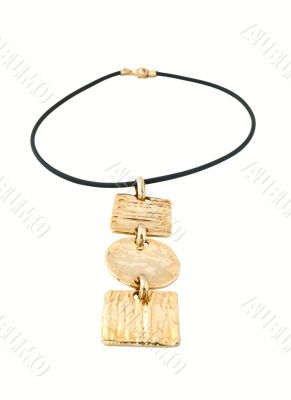 Gold ware (jewelery)