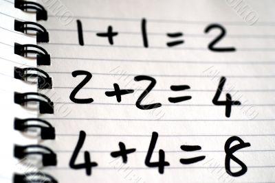 That`s Mathematics