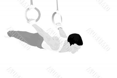 Gymnastic Rings 1