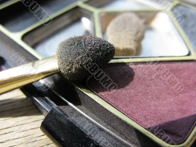 female cosmetics