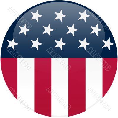 Political Button