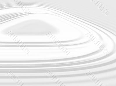 Milk ripple