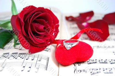 Love and music