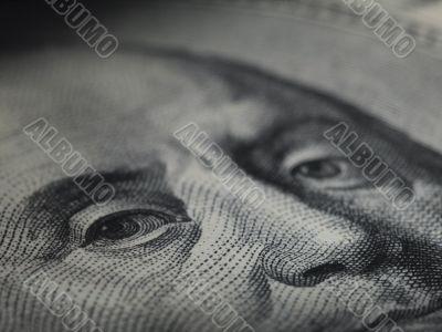 Look of money