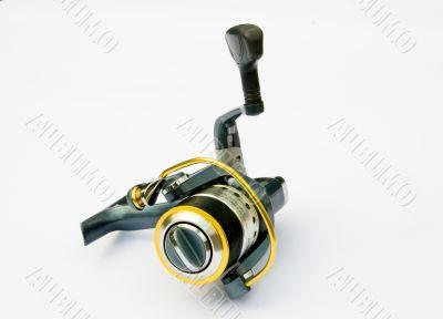 spinning tackle, fishing tackle