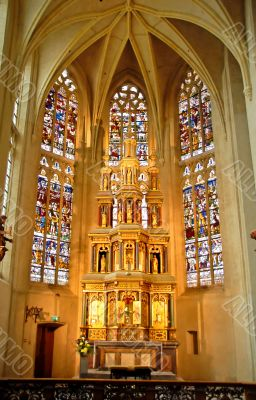 Sint-Christoffelcathedral