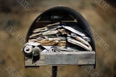 Roadside Letterbox