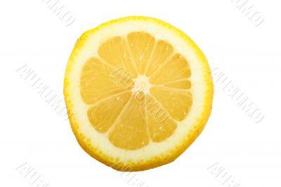 Bit of lemon
