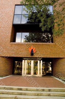 University Administration Building