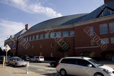 Grainger Engineering Library