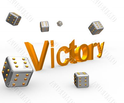 Victory&cube