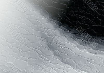 Abstraction grey textural background