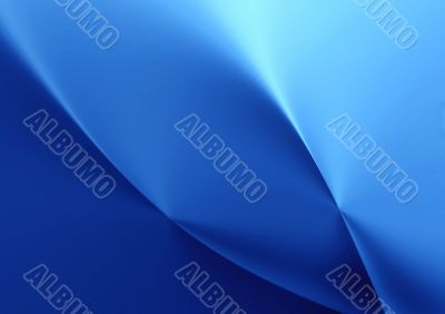 Abstraction wavy background