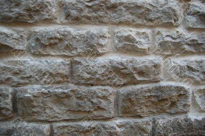 textured, bricks