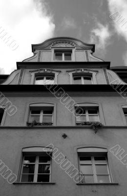 Switzerland Architecture