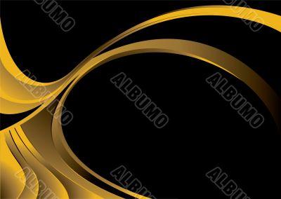 golden corner bend
