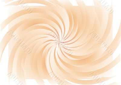 beige abstract elements for  background