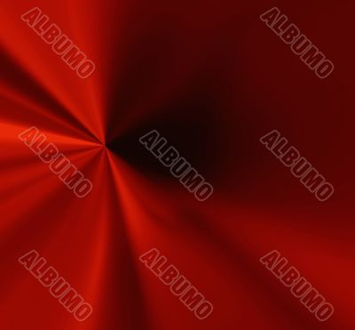 Color drapery background