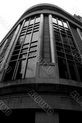 Modern London Architecture