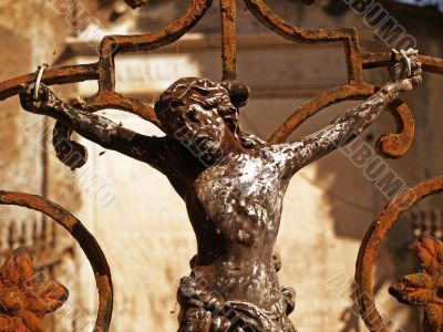 christ crucified