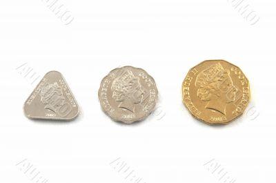 Coins of Cook islands