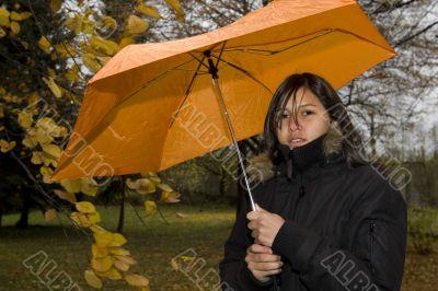 rainy weather