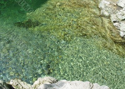 green river water