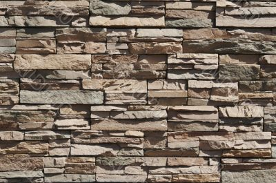 Abstract rock background pattern.