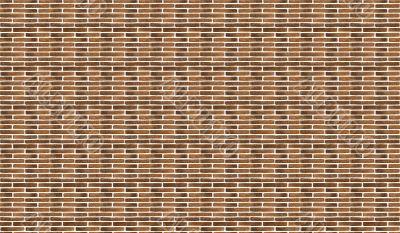 Roman dark brick