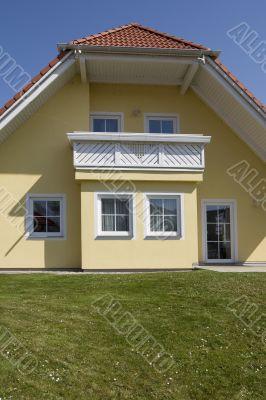 Stylish home ownership