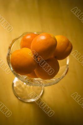 Fruit of season