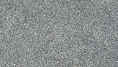 Dry asphalt texture