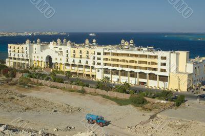 Hotel in Hurgada